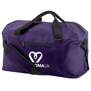 Melanoma UK Holdall