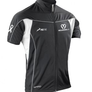 Mens Cycling Top