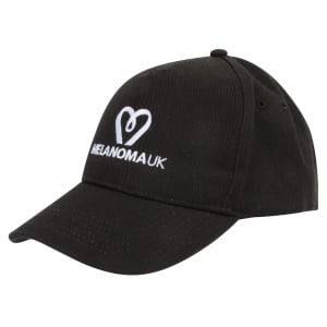 Melanoma UK Baseball Cap