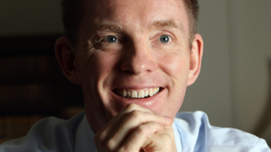 CHRIS BRYANT, MELANOMA UK PATRON