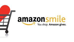 AMAZON SMILE GIVES BACK